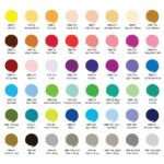 Coloring Brush Muestras